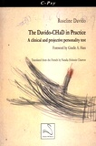 Roseline Davido - The Davido-CHaD in Practice - A clinical and projective personality test.