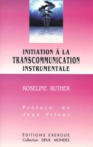 Roseline Ruther - .