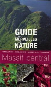 Roseline Talbot - Massif central.