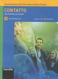 Rosella Bozzone Costa - Contatto 1B + cd audio.