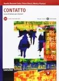 Rosella Bozzone Costa - Contatto 2A - Corso di italiano per stranieri, Livello intermedio B1.