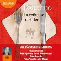 Rosella Postorino - La Goûteuse d'Hitler.