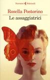Rosella Postorino - Le assaggiatrici.