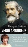 Roselyne Bachelot - Verdi amoureux. 1 CD audio