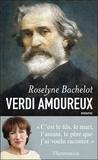 Roselyne Bachelot - Verdi amoureux.