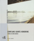 Roselyne Bussière - Conflans-Sainte-Honorine - Terres de confluences.