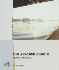 Openwetlab.it Conflans-Sainte-Honorine - Terres de confluences Image