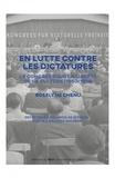 Roselyne Chenu - En lutte contre les dicatures - Le congrès pour la liberté de la culture (1950-1978).
