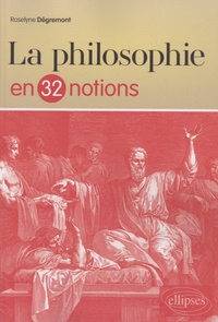 Histoiresdenlire.be La philosophie en 32 notions Image