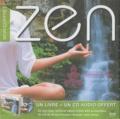 Roselyne Geoffray - Mon coffret zen. 1 CD audio
