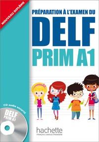 Péparation à lexamen su Delf - Prim A1.1, Livre de lélève.pdf