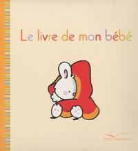 Le livre de mon bébé.pdf