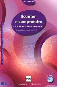 Goodtastepolice.fr Ecouter et comprendre - La France au quotidien Image
