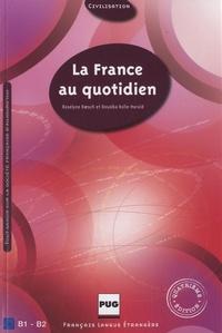 Histoiresdenlire.be La France au quotidien B1-B2 Image
