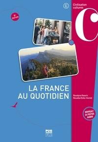 La France au quotidien - Roselyne Roesch   Showmesound.org