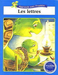 Rosemarie Shannon - Les Lettres.