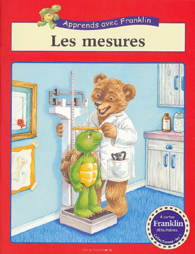 Rosemarie Shannon - Les mesures.