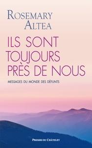 Téléchargement ebook gratuit pour ipod Ils sont toujours près de nous 9782845923904 (Litterature Francaise)