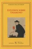 Rosendo Diaz-Peterson - Estudios sobre unamuno.