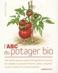 Rosenn Le Page - L'ABC du potager bio.