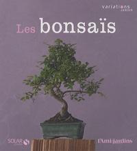 Rosenn Le Page - Les bonsaïs.