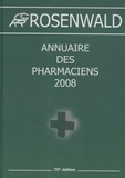 Rosenwald - Annuaire des pharmaciens.