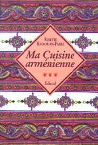 Deedr.fr Ma cuisine arménienne Image