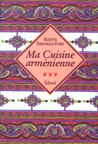 Rosette Krikorian-Fabre - .