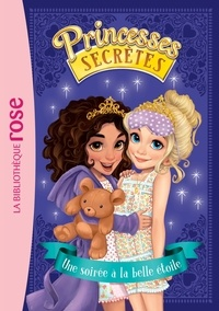 Princesses secrètes Tome 3.pdf
