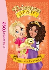 Princesses secrètes Tome 5 - Rosie Banks   Showmesound.org