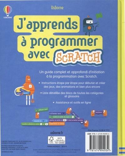 J'apprends à programmer avec Scratch  édition actualisée