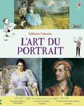 Rosie Dickins et Elisa Paganelli - L'art du portrait.