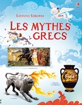 Rosie Dickins - Les mythes grecs.