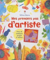 Rosie Dickins - Mes premiers pas d'artiste.