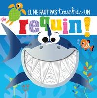 Il ne faut pas toucher un requin ! - Rosie Greening | Showmesound.org