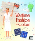 Rosie Hore - Wartime fashion to colour.