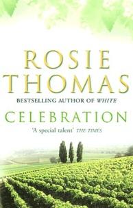 Rosie Thomas - .