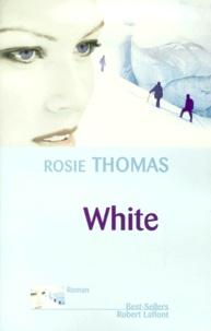 Rosie Thomas - White.