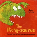 Rosie Wellesley - The Itchy-saurus.