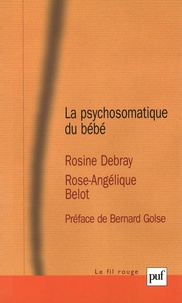 Rosine Debray et Rose-Angélique Belot - .