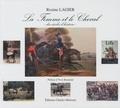 Rosine Lagier - La femme et le cheval.
