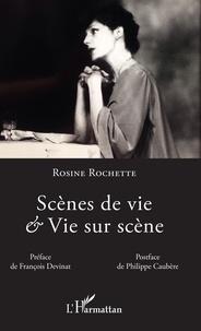 Scènes de vie & Vie sur scène.pdf