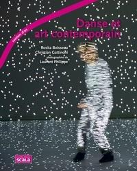 Rosita Boisseau et Christian Gattinoni - Danse et art contemporain.