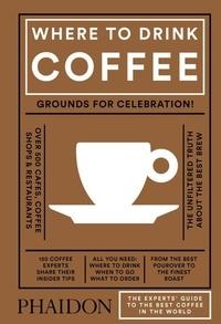 Ross Avidan - Where to Drink Coffee.