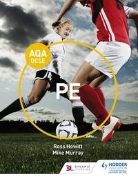 Ross Howitt et Mike Murray - AQA GCSE (9-1) PE.