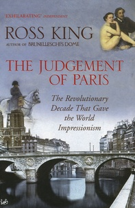 Ross King - The Judgement of Paris.