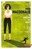 Ross MacDonald - A chacun sa mort.