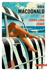 Ross Macdonald - Le corbillard zébré.