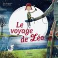 Ross Montgomery et David Litchfield - Le voyage de Léo.