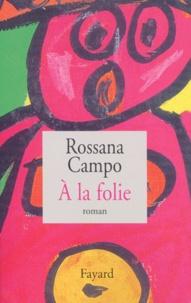 Rossana Campo - .